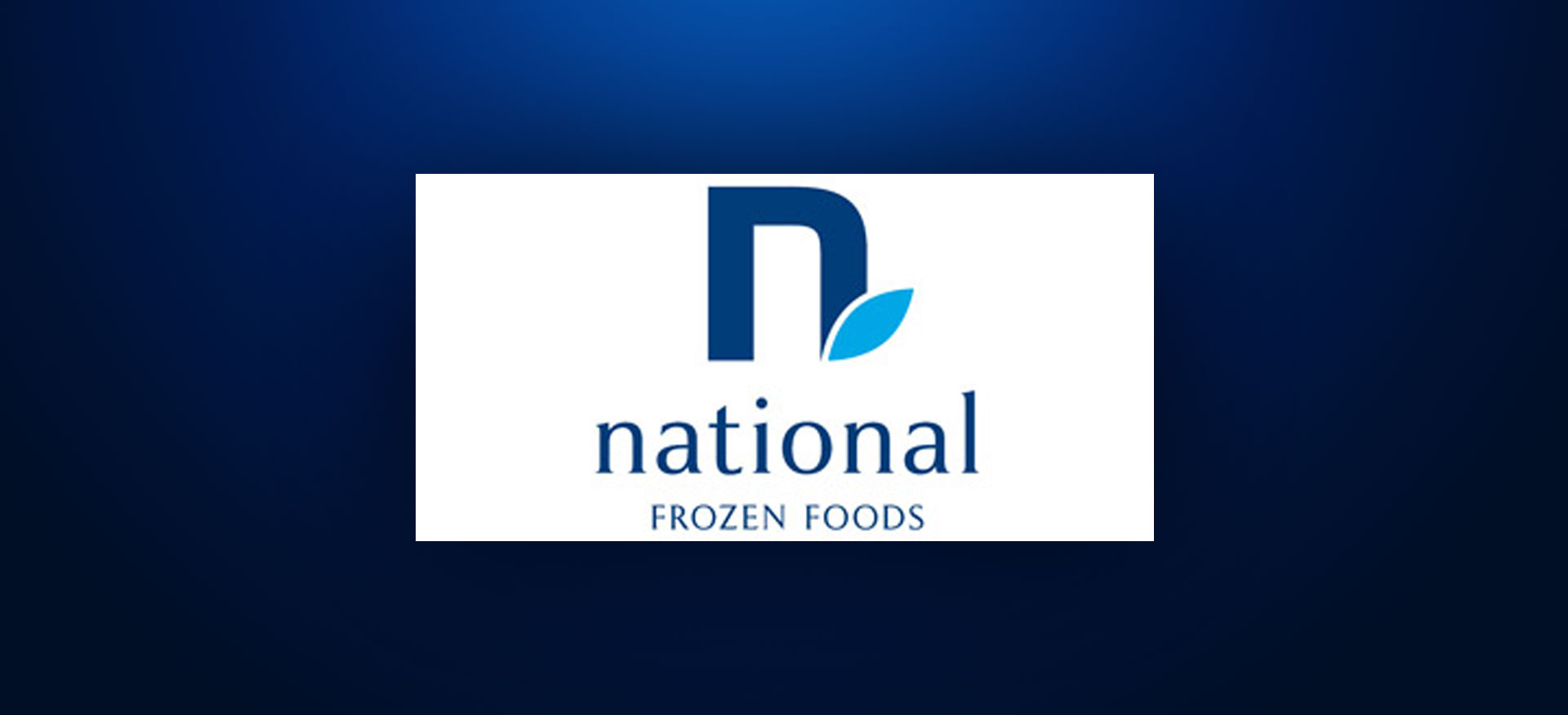 National Frozen Foods